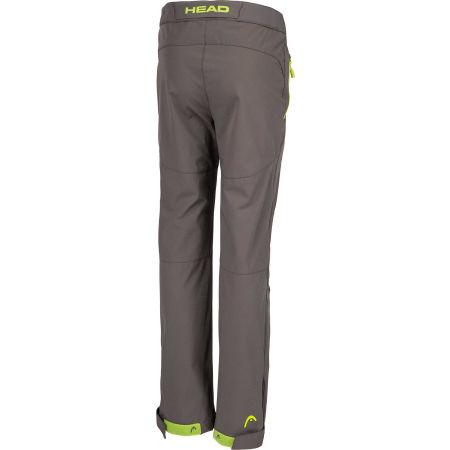 Dětské softshellové kalhoty - Head RONAY - 3
