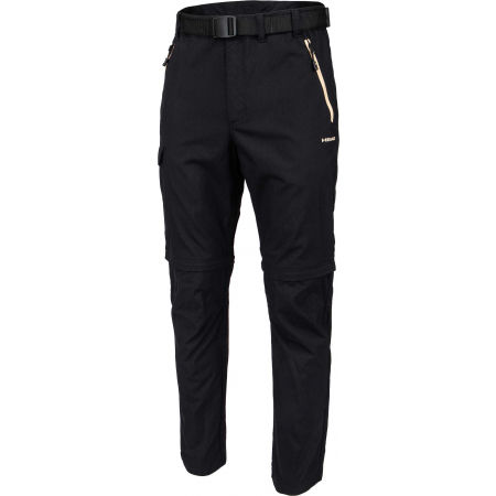 Head ALVAR - Men's outdoor trousers