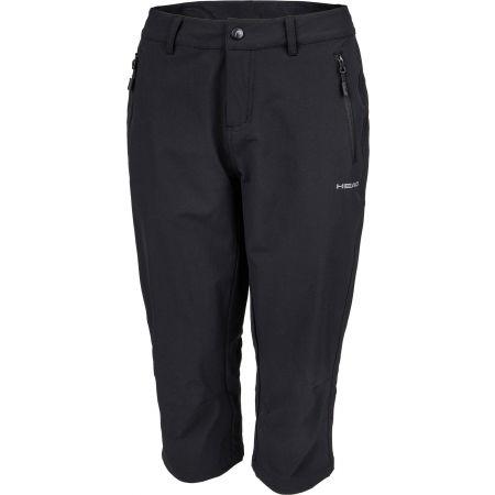 Head MAYA - Dámské outdoorové 3/4 kalhoty