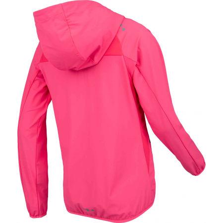 Dámská běžecká bunda - Lotto KENZY - 3