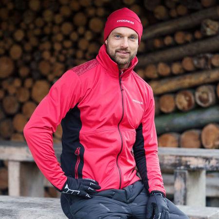 Men's softshell jacket - Progress NORBERG - 7
