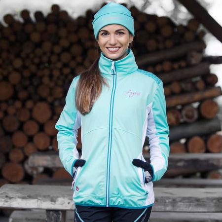 Women's softshell jacket - Progress KIRUNA - 7