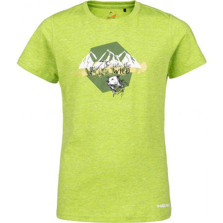 Head TREVISO - Chlapecké triko