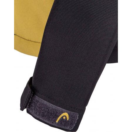 Chlapčenská softshellová bunda - Head ERVIN - 5