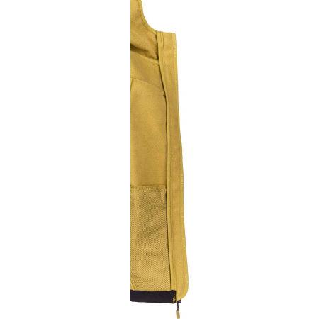 Chlapčenská softshellová bunda - Head ERVIN - 6