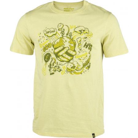 Reaper PLANET - Tricou de bărbați