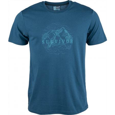 Willard JELY - Pánské triko