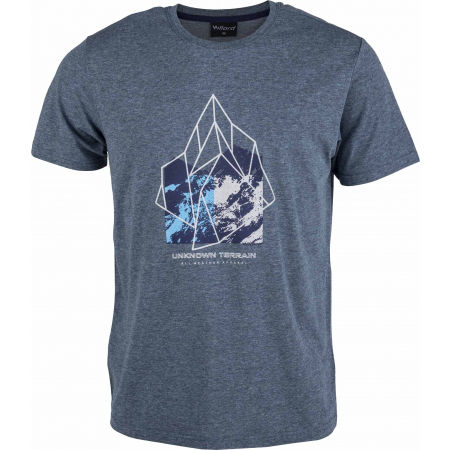 Willard OSKAR - Pánské triko