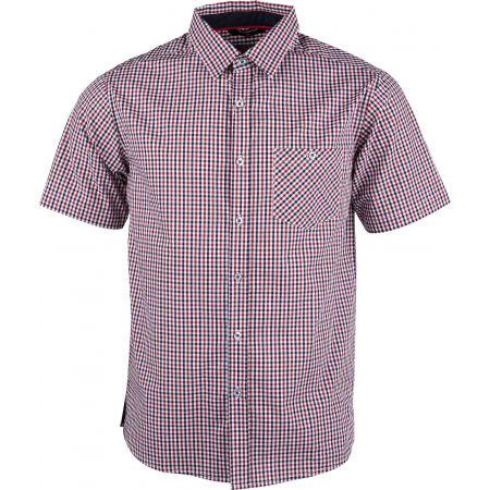 Willard ANSELM - Pánska košeľa