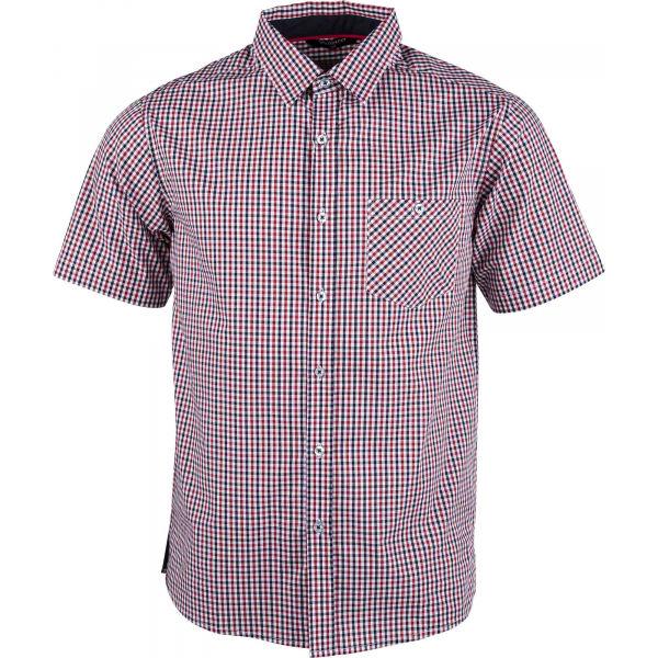 Willard ANSELM  XL - Pánská košile