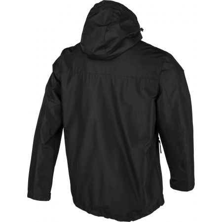 Pánská šusťáková bunda - Willard XAVIER - 3
