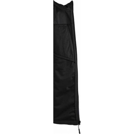 Pánská softshellová bunda - Willard BRADLY - 4