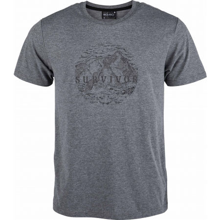 Willard JELY - Men's T-shirt
