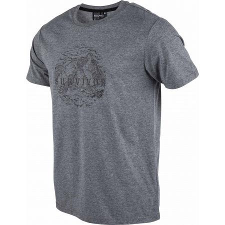 Tricou de bărbați - Willard JELY - 2