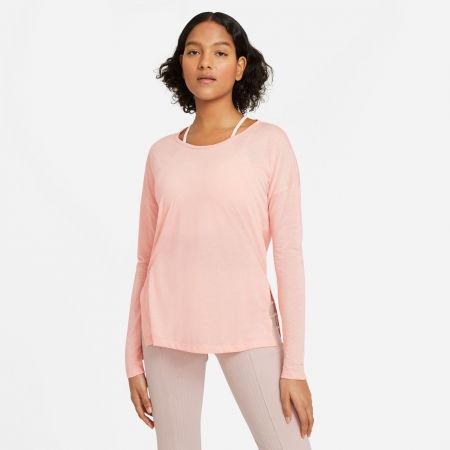 Дамска термо блуза - Nike SLM - 3