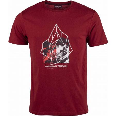 Willard OSKAR - Pánske tričko