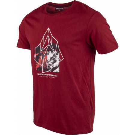 Pánske tričko - Willard OSKAR - 2