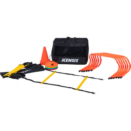 Kensis TRAINING SET - Trainingsset