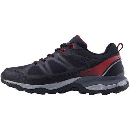 Pánská treková obuv - Crossroad JOKI II - 4