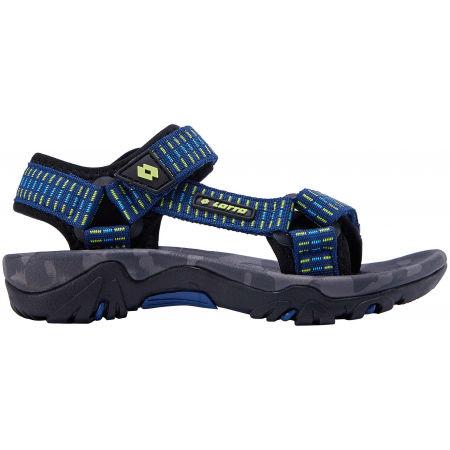 Dětské sandály - Lotto MYST - 3