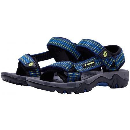 Dětské sandály - Lotto MYST - 2