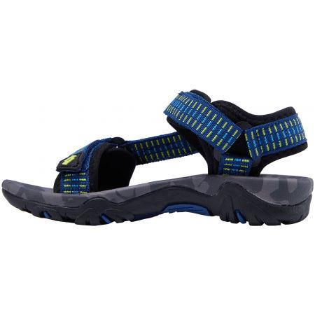 Dětské sandály - Lotto MYST - 4