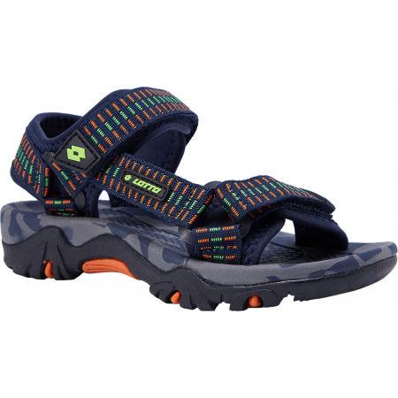 Lotto MYST - Detské sandále