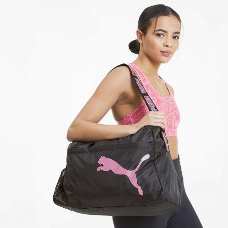 Sportovní taška - Puma AT ESS GRIP BAG - 4