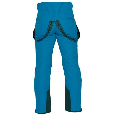 Men's ski trousers - Northfinder QWERYN - 2