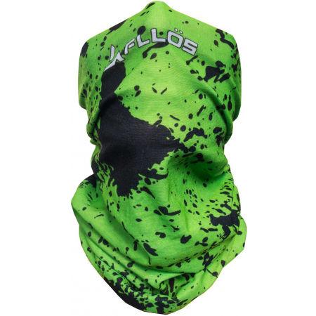 FLLÖS WIND 01 - Multifunctional scarf