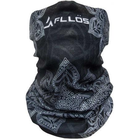 FLLÖS WIND 03 - Multifunkční šátek