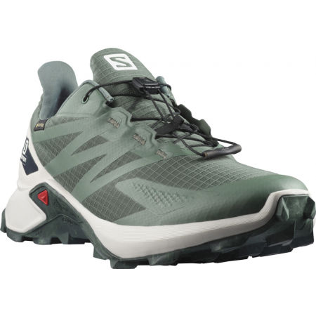 Salomon SUPERCROSS BLAST GTX - Men's trail shoes