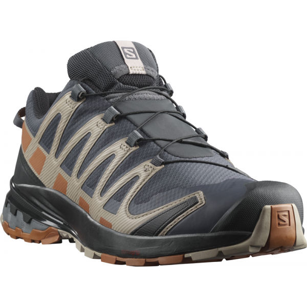Salomon XA PRO 3D V8 GTX - Pánska trailová obuv