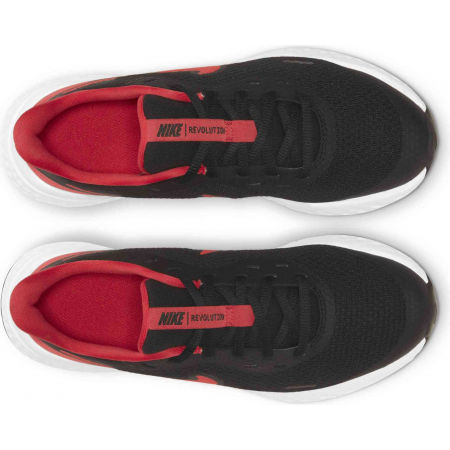 Детски обувки за бягане - Nike REVOLUTION 5 GS - 4