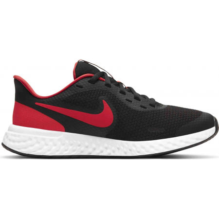 Nike REVOLUTION 5 GS - Încălțăminte de alergare copii
