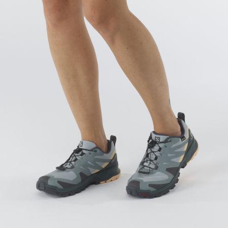 Дамски  обувки за бягане - Salomon XA ROGG GTX W - 6