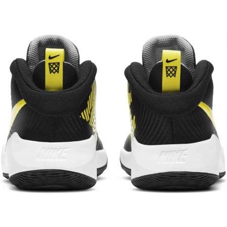 Детски баскетболни обувки - Nike TEAM HUSTLE D9 - 6