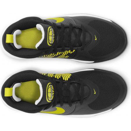 Детски баскетболни обувки - Nike TEAM HUSTLE D9 - 4