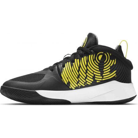 Детски баскетболни обувки - Nike TEAM HUSTLE D9 - 2