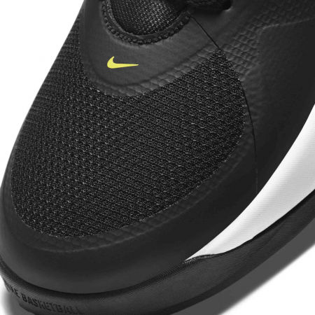 Детски баскетболни обувки - Nike TEAM HUSTLE D9 - 7