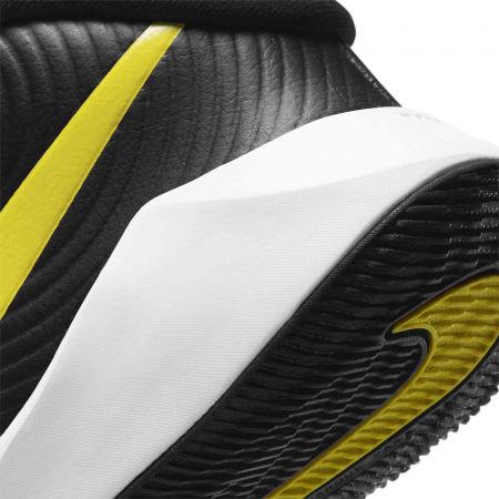 Детски баскетболни обувки - Nike TEAM HUSTLE D9 - 8