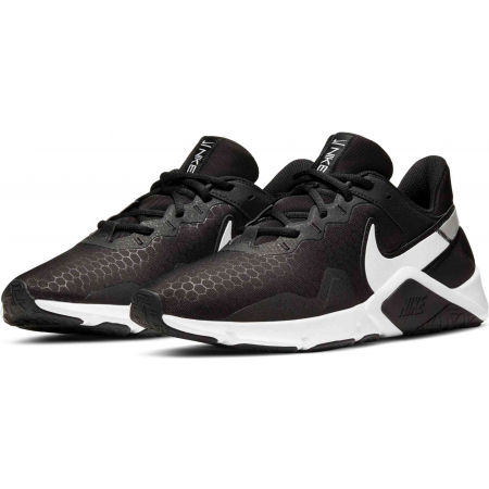 Obuwie treningowe męskie - Nike LEGEND ESSENTIAL 2 - 3