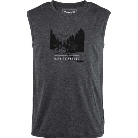 Willard VENETUS - Men's tank top