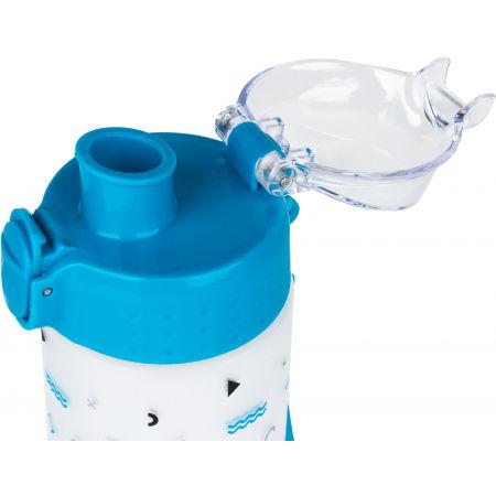 Tritan bottle - Crossroad FLIP B500 - 2