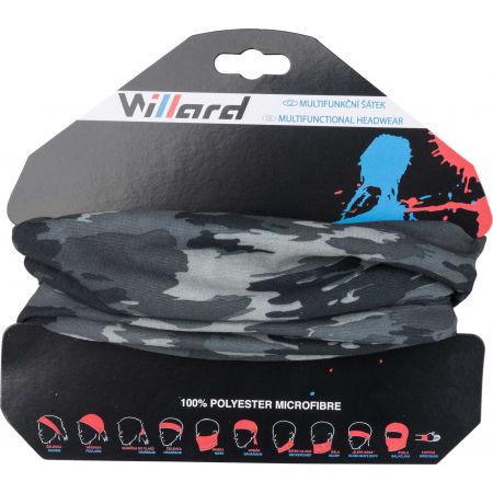 Willard TOGA - Fular multifuncţional