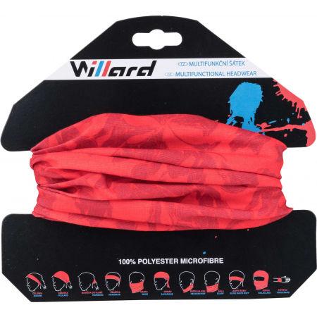 Willard ORKA - Multifunkcionális kendő