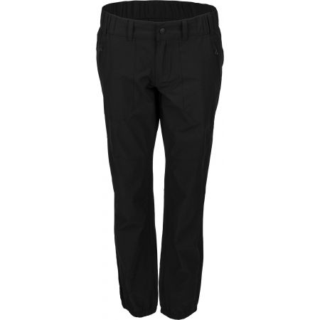 Dámské kalhoty z tenkého softshellu - Willard CAROLINE - 2