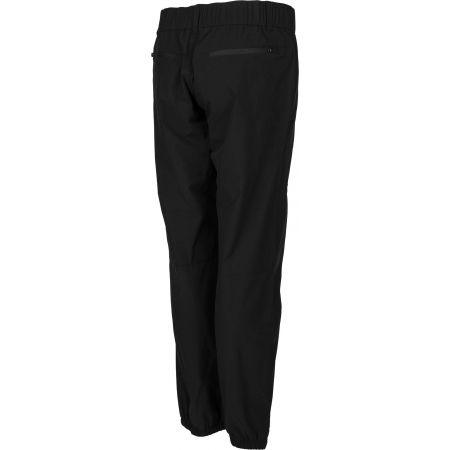 Dámské kalhoty z tenkého softshellu - Willard CAROLINE - 3