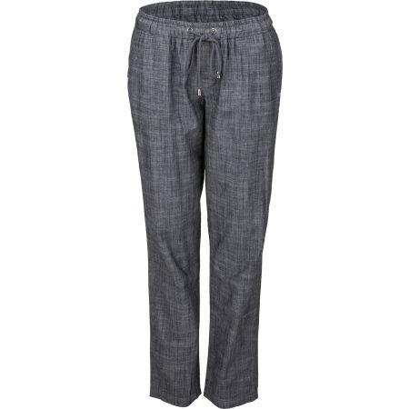 Dámské plátěné kalhoty - Willard MORGIE - 2