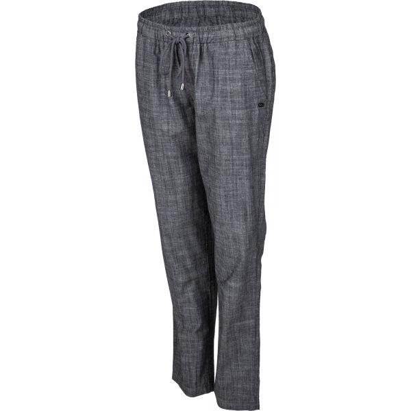 Willard MORGIE  36 - Dámské plátěné kalhoty